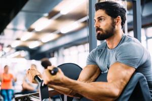 تاثیر رابطه جنسی بر عضله سازی ، هورمون ها و  عملکرد ورزشی