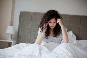 درمان سردرد جنسی : چگونه سر درد در حین رابطه جنسی را درمان کنیم؟