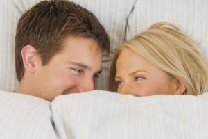 فواید پیش نوازی برای گرم شدن همسر سرد مزاج