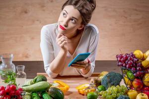 ۱۰ نکته طلایی برای شروع یک رژیم غذایی عالی جهت کاهش وزن