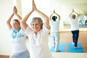بهترین ورزش برای درمان پوکی استخوان کدام است؟