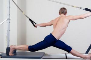 فواید ورزش پیلاتس بر سلامت جسم و روح انسان