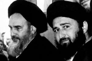 ۱ آبان ماه شهادت مظلومانه آیت االله حاج سید مصطفی خمینی