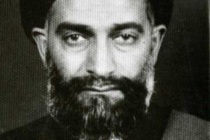 ۲ آبان ۱۳۷۲ رحلت فقیه بزرگوار آیت اللَّه سیداحمد میرخانی