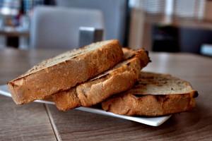 لیست قیمت نان سوخاری