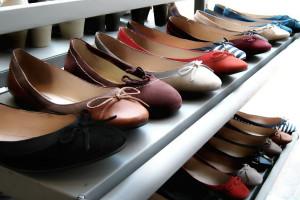 لیست قیمت کفش کالج زنانه