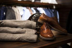لیست قیمت کفش رسمی مردانه