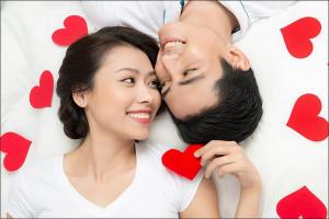 روش هایی برای ابراز عشق در ازدواج - توصیه های طلایی و معجزه آسا