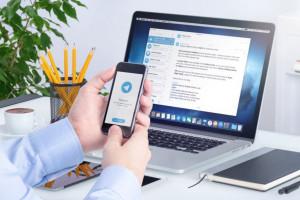 دلیل آنلاین بودن در تلگرام پس از خارج شدن چیست؟