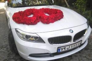 بیش از 30 تصویر از انواع مدل ماشین عروس جدید و جذاب - سری اول