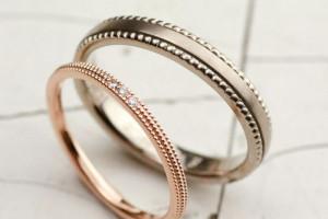 جدیدترین مدل حلقه ازدواج شیک و جذاب با طرح های فوق العاده زیبا