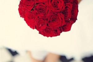 دسته گل عروس اروپایی 2018 بسیار جذاب برای عروس های ایرانی