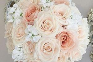 دسته گل عروس جدید و جذاب برای عروس خانم های متفاوت