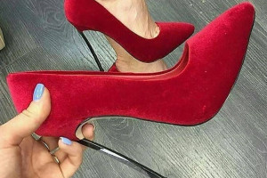 ۸۰ مدل کفش مجلسی جدید ۹۸ شیک و با کلاس برای خانم های لاکچری