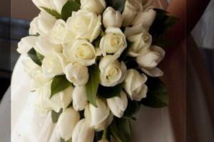 جدیدترین مدل دسته گل عروس ۹۸ (سری ۳) با طرح های متفاوت + عکس