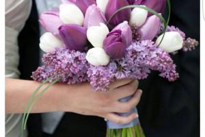 مدل دسته گل عروس ۹۸ (سری ۲) با طراحی جذاب + عکس