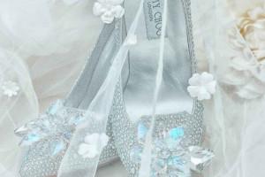 مدل کفش های عروس ۲۰۱۹ | کالکشنی از کفش عروس شیک ۹۸