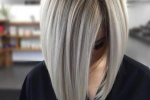 مدل رنگ مو جدید دخترانه به سبک اسپرت و مجلسی - سری ۵ + تصاویر
