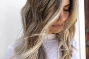 مدل رنگ مو جدید عروس روی خط مد سال ۲۰۱۹ - سری ۳ + تصاویر