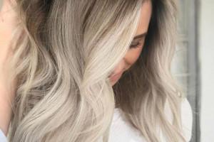 مدل رنگ مو جدید در اینستاگرام برای مجالس خاص - سری ۴ + تصاویر