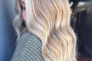 مدل رنگ مو جدید ترکیبی در رنگ های شاد دخترانه - سری ۲ + تصاویر