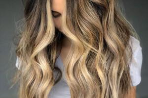 مدل رنگ مو جدید سال ۹۹ خاص و جذاب - سری ۱ + تصاویر