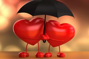 عشق و هیجان چه فرقی با هم دارند؟
