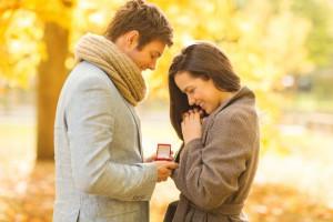پیشنهاد ازدواج : چگونه بهترین پیشنهاد ازدواج را بدهیم؟