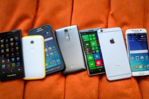 شخصیت شناسی از روی انواع گوشی موبایل
