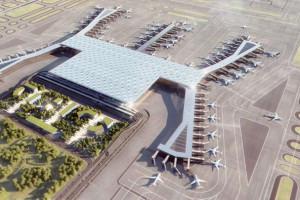 فرودگاه جدید استانبول   معرفی و شناخت بزرگترین فرودگاه جهان