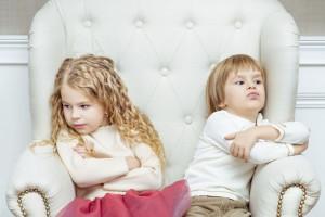 تربیت کودک دختر سخت است یا پسر + تفاوت بین این دو تربیت