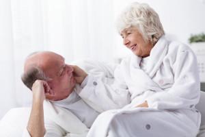 اثرات پیری بر روی تمایلات جنسی افراد مسن چگونه خواهد بود ؟