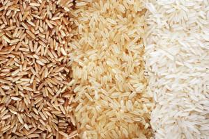 ۱۱ روش تشخیص برنج تقلبی حاوی پلاستیک از برنج اصل