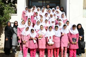 آمادگی دانش آموز برای ورود به مدرسه بدون ترس و استرس