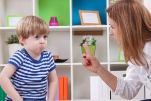 بدترین روش تنبیه برای کودک دلبندتان کدام است ؟
