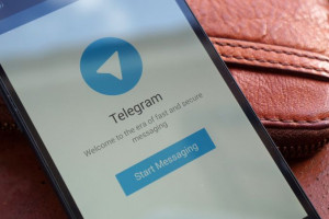 نصب تلگرام بدون متوجه شدن مخاطبین و اعلان جوین شدن