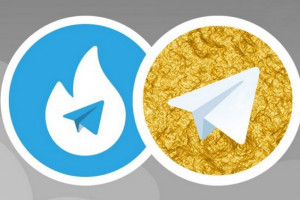 آیا هاتگرام و تلگرام طلایی مجاز هستند !؟