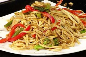 دستور پخت چاینیز فود غذای محبوب چینی ها