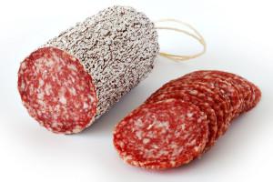 سالامی : آشنایی با گوشت فرآوری شده اروپایی