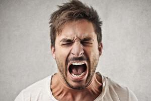 چرا نباید مردها را عصبانی کرد ؟