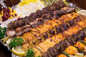 طرز تهیه ۵ مدل کباب خوشمزه ایرانی + عکس