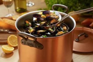 نکات مهم و اساسی جهت آشپزی در ظروف مسی + خواص و مضرات