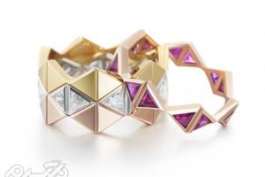 معرفی ترند های جواهرات ۲۰۱۹ در نمایشگاه جواهرات لندن
