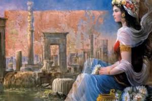 دانلود صوتی قصه های زیبای هزار و یک شب - قسمت ۲۱
