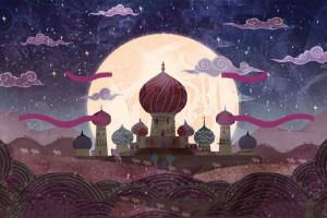 دانلود صوتی قصه های زیبای هزار و یک شب - قسمت ۹ و ۱۰