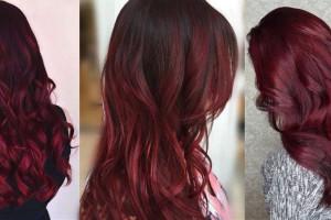 ۱۴ راه برای برطرف کردن قرمزی رنگ مو در خانه