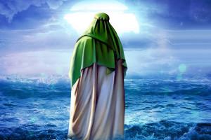 معرفی کامل خصوصیات ظاهری و زندگینامه امام زمان (عج)