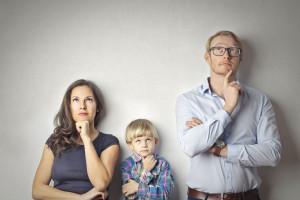 انواع روش های تربیتی والدین و بهترین روش تربیت کودک