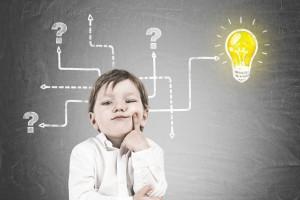 ۱۲ نکته کاربردی برای تقویت مهارت تصمیم گیری در کودکان