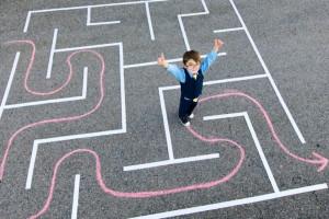 ۱۰ راهکار ساده برای تقویت مهارت حل مسئله در کودکان